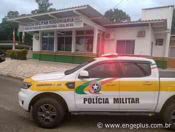 Cocal do Sul: PMRv realiza blitz e flagra quatro motoristas dirigindo sob efeito de álcool - Engeplus