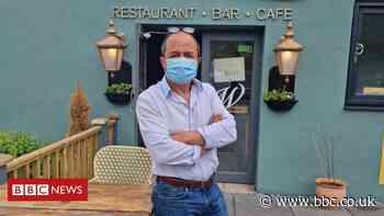 Covid: Lancashire hospitality staff face abuse over virus rules