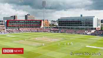 Emirates Old Trafford: New stand to increase Lancashire cricket ground's capacity