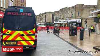Marks & Spencer stabbings: Man in court over Burnley attack