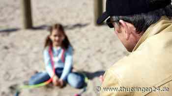 Kreis Gotha: Unbekannter spricht Kinder an – das ist seine perfide Masche - Thüringen24