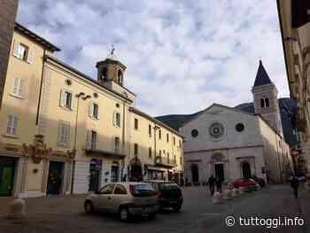 Gualdo Tadino, dal 1 giugno torna la Ztl in centro storico - TuttOggi