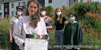 Echte Darsteller für echten Kleinstadt-Film gesucht – und gefunden - Hellweger Anzeiger