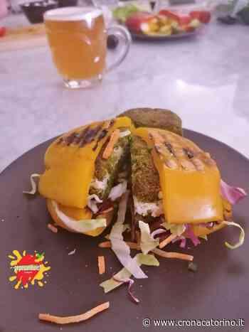 Il pepesandwich di Carmagnola si fa conoscere nel mondo attarverso i social - Notizie Torino - Cronaca Torino