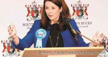 Beaconsfield MP Joy Morrissey calls for more protection of green spaces - Maidenhead Advertiser