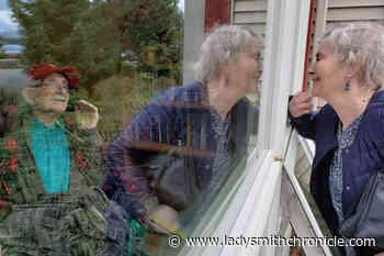 B.C. prepares mandatory vaccination for senior care homes - Ladysmith Chronicle