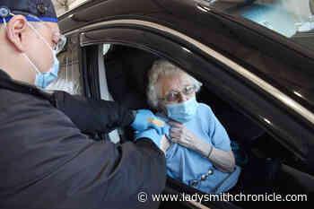 Surrey has had 25% of B.C.'s total COVID-19 cases - Ladysmith Chronicle
