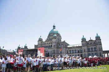 Federation of Sovereign Indigenous Nations backs cancelling Canada Day celebration - Ladysmith Chronicle