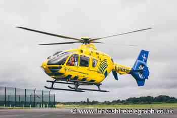 Ribble Valley: Clitheroe Road, Waddington closed after collision