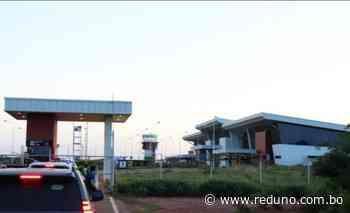 Gobierno emitirá autorización para inicio de operaciones del aeropuerto de San Ignacio de Velasco - Red Uno