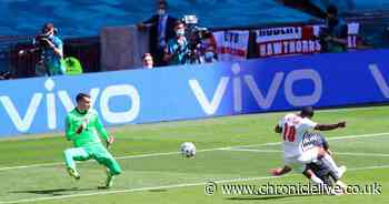 England 1-0 Croatia LIVE: Euro 2020 campaign kicks off at Wembley