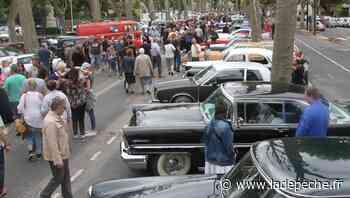 Lavaur. La 13e édition du Rock Cars en mode exposition - ladepeche.fr