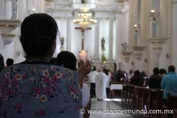 Celebrará Diócesis de Orizaba su 21 aniversario - Diario El Mundo de Córdoba