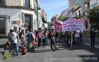 Emprenden su camino Neocatecumenal 600 jóvenes veracruzanos - El Sol de Orizaba