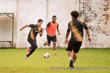 ¡Llegó el día para Orizaba FC! - Diario El Mundo de Córdoba
