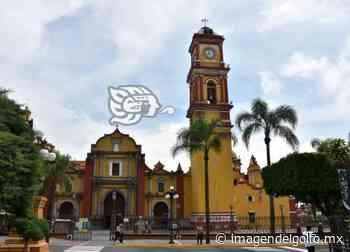 Este verano, retomará Iglesia de Orizaba imposición de sacramentos - Imagen del Golfo