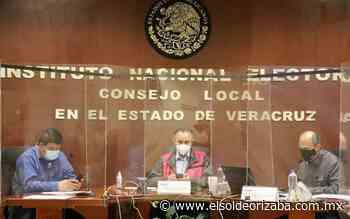 Finalizan los cómputos distritales para diputaciones federales - El Sol de Orizaba