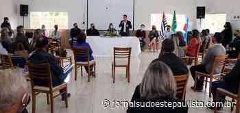 Apae de Taquarituba sedia Fórum dos Presidentes no Conselho Verde Sudoeste Paulista - Jornal Sudoeste Paulista