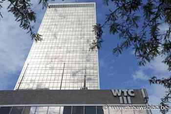 Primeur in Benelux: beton van vroegere WTC-torens in Brussel wordt hergebruikt - Het Nieuwsblad