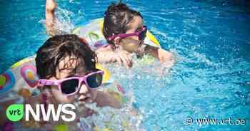 """Brussel krijgt weer subtropisch zwembad: """"Plek voor jongeren die niet met vakantie kunnen gaan"""" - VRT NWS"""