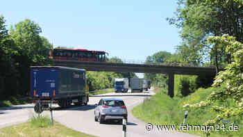 B207-Ausbau auf Fehmarn rückt näher - fehmarn24.de
