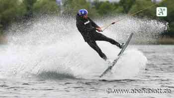 Erste Wakeboardanlage auf Ostsee-Insel Fehmarn eröffnet - Hamburger Abendblatt