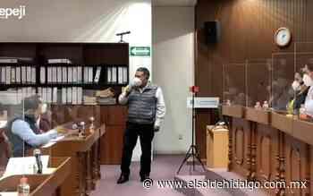 Tepeji aprobó nuevo Plan de Desarrollo - El Sol de Hidalgo