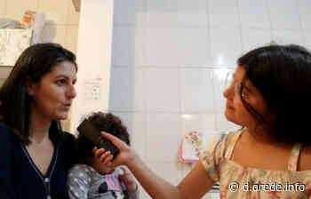 Reportagem é tema central de aula em Irati - ARede