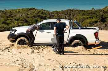 What 4WD recovery gear do you need?