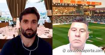 """Entre la diáspora, Fran Cruz: """"Si me llamase el Córdoba qué te voy a decir..."""" - Cordobadeporte - Cordobadeporte.com"""