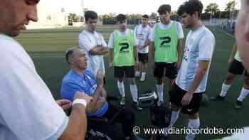 José Carlos Álvarez, lecciones de vida y fútbol - Diario Córdoba