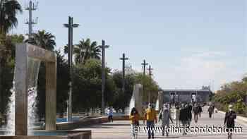 El tiempo en Córdoba: cielos poco nubosos y temperaturas en descenso - Diario Córdoba