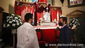 Las hermandades celebran la octava del Corpus Christi - Diario Córdoba