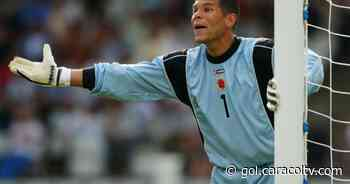 Óscar Córdoba y sus recuerdos de Copa América: debut en 1993 y título en 2001 enfrentando a México - Gol Caracol
