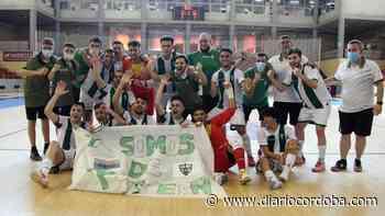 El Córdoba Futsal Patrimonio da otro salto adelante desde la base - Diario Córdoba
