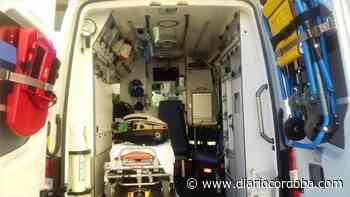 Un hombre de 86 años, herido grave tras ser atropellado en Córdoba - Diario Córdoba