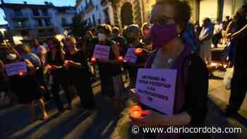 Córdoba muestra su repulsa por los últimos crímenes machistas - Diario Córdoba