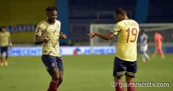 Colombia vs. Ecuador, EN VIVO: acá el paso a paso para ver el juego de Copa América 2021 - Gol Caracol