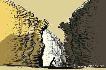 'Banken maken in crisistijden winst op schulden van landen in het zuiden'