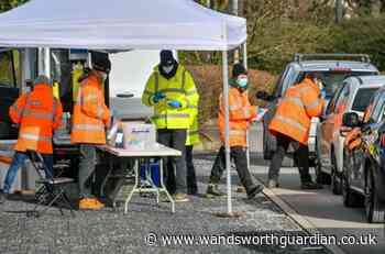 Merton announce surge testing to combat Delta variant - Wandsworth Guardian