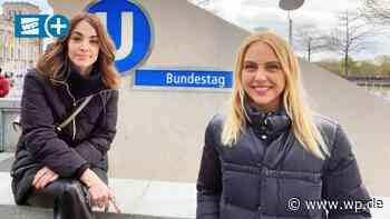 Wie man jungen Leuten in sozialen Medien Politik näherbringt - Westfalenpost