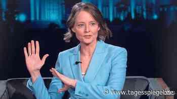 Schauspielerin Jodie Foster : Außenseiterin und Insiderin in Hollywood - Tagesspiegel