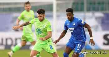Medien: Hoffenheim, Wolfsburg und Leverkusen kritisieren Bundeskartellamt wegen 50+1-Bedenken - SPORT1