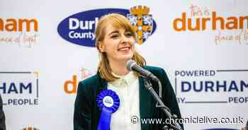 County Durham MP shuts down misogynistic troll with quick-witted response