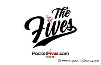 The FIVES Poker Podcast: Is Sean Perry Poker's Next Big Entertainer - PocketFives