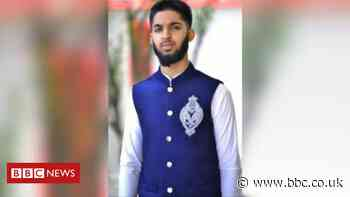 Humza Hussain death: Teenage boy charged with murder