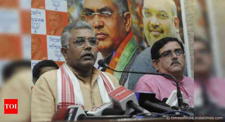 BJP Bengal leader warns sacrifices have to be made to be in party, Tathagata Roy calls Mukul Roy, a 'Trojan horse'