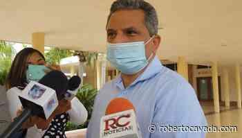 Fidel Santana reacciona tras escogencia de Pablo Ulloa como Defensor del Pueblo   RC Noticias - Roberto Cavada