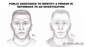 Military police are looking for man who was at CFB Winnipeg function nearly 30 years ago