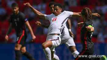 Bellingham becomes youngest ever to play at European Championship after England substitute appearance